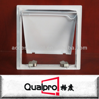 Galvanized Sheet Steel Ceiling Inspection Door With Touch Latch AP7020 & Galvanized Sheet Steel Ceiling Inspection Door With Touch Latch ...