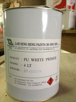 Permoco - HLS furniture lacquer sealer or finishing coat