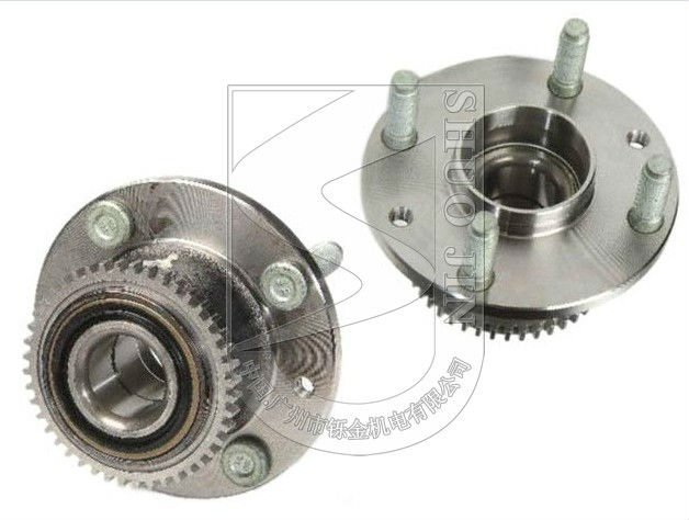 Wheel hub bearing for Ford & Mazda F4C6-2B663AA