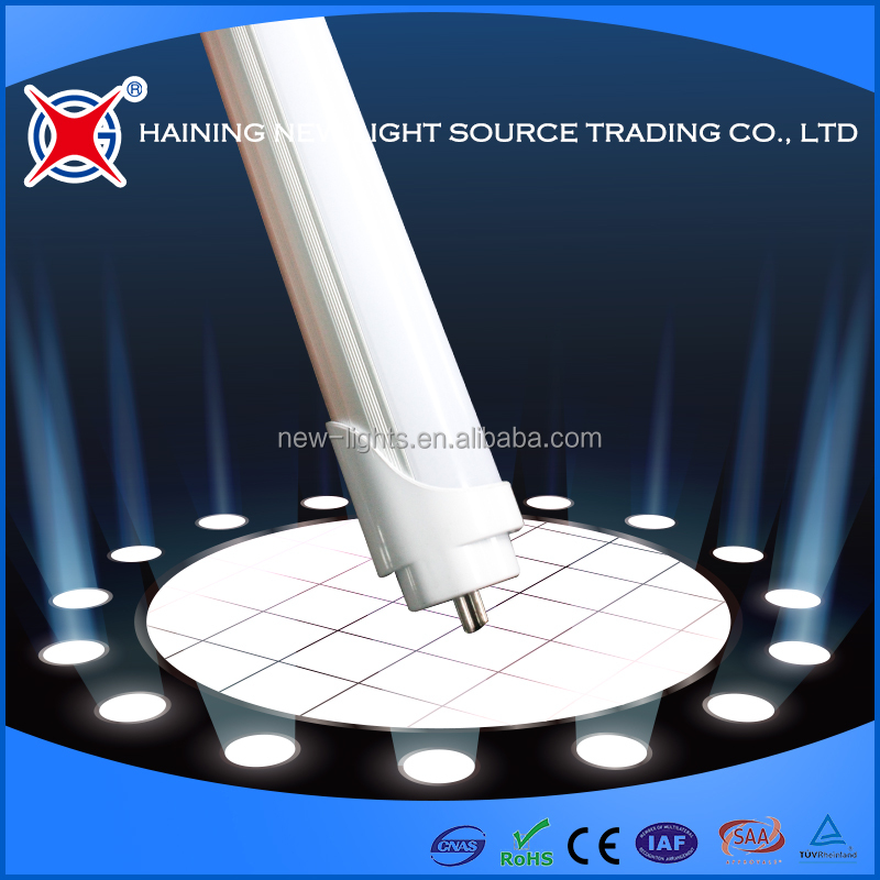 Light source indoor new product best price young tube 18-20w t8 led tube lights