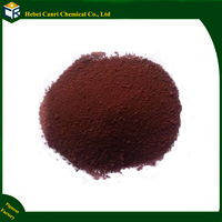iron oxide Brown Pigment colorant concrete dye powder