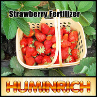 Huminrich 100% Water Soluble K Fulvic Humic Acid Fertilizer For Rubber Tree