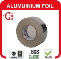 YG Refrigerator And Air-Conditioning Aluminium Foil Tape Jumbo Roll