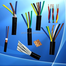 4 core power cable for wiring electrical OEM CU/XLPE/PVC Electric Wire Cable