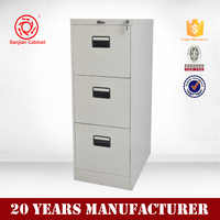 China luoyang metal kd anti-tilt steel small drawer cabinet