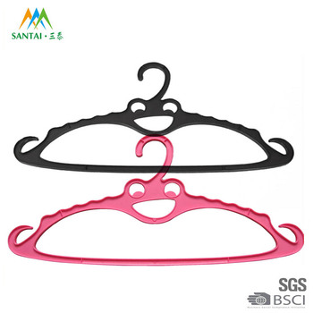 hanger for shops selling wholesale baby training clothes