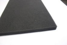 Professional silicone epdm foam/sponge rubber sheet with CE certificate
