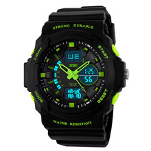 SKMEI shockproof digital watch 0955