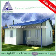 galvanized steel sandwich panel china prefabricated homes