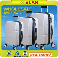 2016 high quality school trolley bag and travel luggage from alibaba china