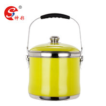 hot new product for 2016 stainless steel cooking pot /energy saving cooking pot, thermal cooker