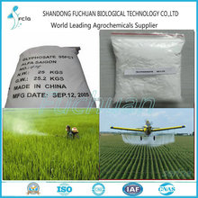 Agricultural chemical herbicide of glyphosate 95%TC