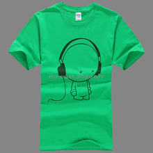 LOW MOQ Wholesale Clothes Advertising Product Custom Tshirt Plain Tshirts For Printing Alibaba Express China Supplier