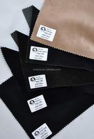 In-stock 100% cotton men's velvet fabric of great quality