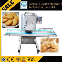 multi-functional biscuits and cookies forming machine