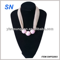 spring and autumn fashion new design scarf jewelry