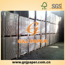 Top Quality Coated Duplex Board Paper 250gsm Prices