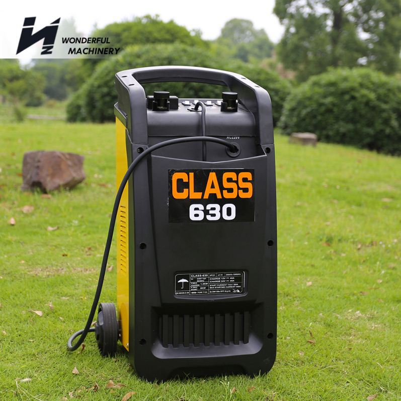 Factory competitive price good design battery charger 24v 30a