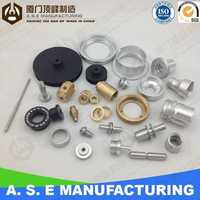 customize CNC Precision machining parts high quality ifb washing machine spare parts