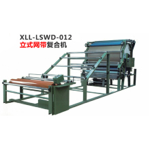 CE & ISO Certified PU, EVA, Foam, Leather and Fabric Laminating Machine