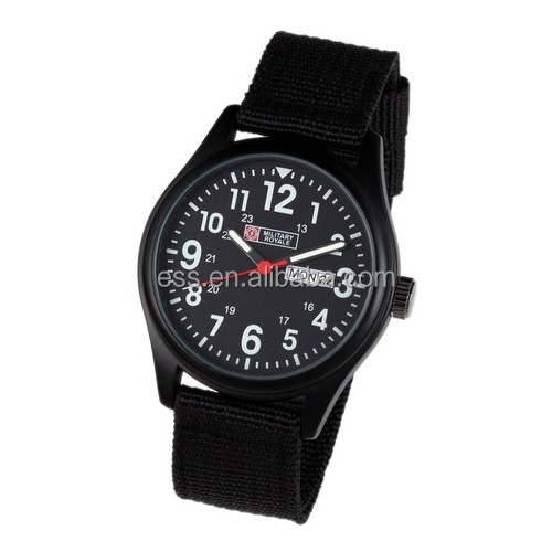 Mens Quartz Japan Movt Watch 3ATM Waterproof Quartz Watch MR051