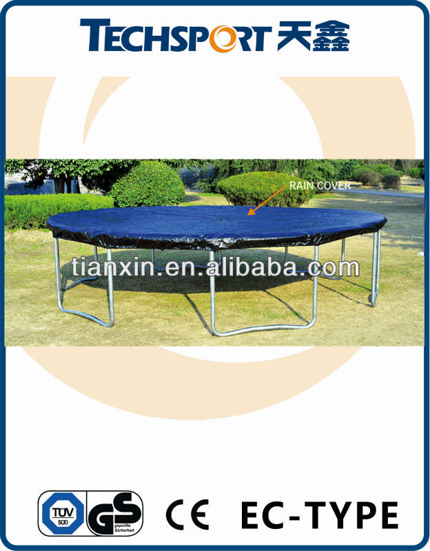 Trampolin Rain Cover