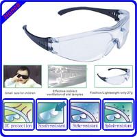 fog resistant safety glasses