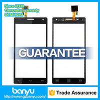 Good price lcd display digitizer screen for lg optimus 4x hd p880 touch screen