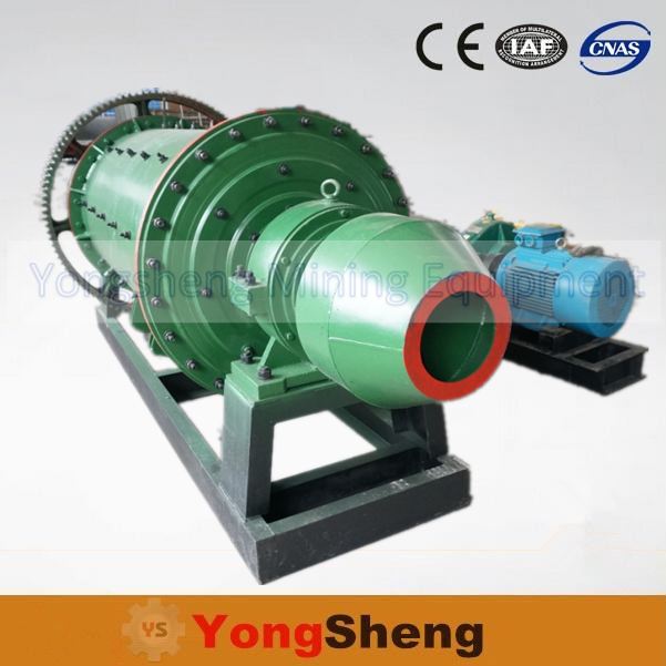 Ball Mill Grinding Machine For Gold Mining / Cement Making Ball Mill