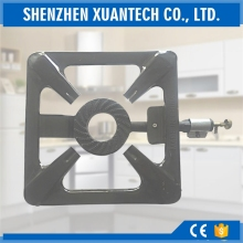 single gas cooking, embedded gas hob, camping table gas cooker valve