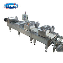Industrial Chocolate Wafer Machine ,Automatic Wafer Biscuit Production Line