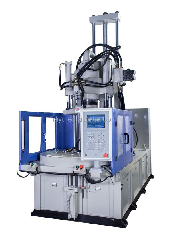 TY-700.2R.BMC Rotary Table Injection Molding Machine