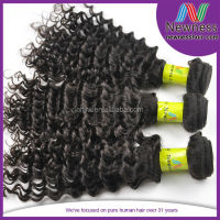 2013 New Hand Tided 5A Products Virgin Peruvian Wavy Wholesale Kinky Curly Hair