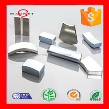 customized ISO/TS 16949 certified super strong neodymium magnets