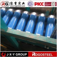 platts diesel d2 manufacture 0.12 mm ppgi from china shandong boxing factory