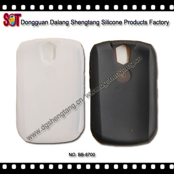 Cheapest Silicone Phone Cases for Mobile Blackberry8700