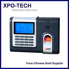Biometric Fingerprint Time Clock X628