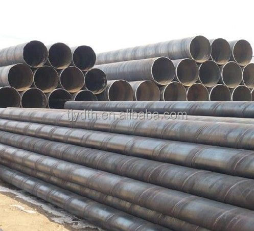 galvanized steel tube sheds galvanized iron density spiral steel pipe