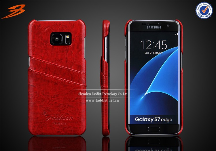 For samsung galaxy s7 edge phone case,ultra thin case for samsung s7 edge