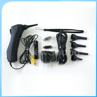 Medical Supply CE Approved Digital diagnostic set ophthalmoscope otoscope