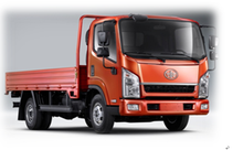 New Cheap price high quality 250cc 4X4 FAW 4 ton Mini Lorry truck