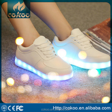 Hot sell 2016 New Gift Item LED Shoes Gift For Dancer Night LED Lights for Shoes