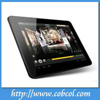 9.7 inch Android 4.1.1 1GB +16GB Tablet PC PIPO M1