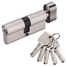 AKADA CSC-06 SN door lock cylinder with master cylinder and master key