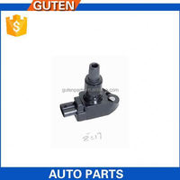 China supplier New Pack E350 Van F150 Truck F250 Fd E-350 CHROME COIL sbf sbc bbf bbc 5.0 302 350 351-Super Stock ignition coil