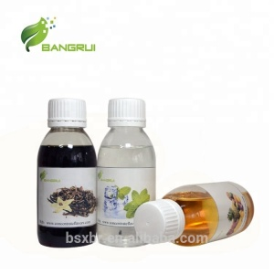Pure Tobacco concentrated Flavors based in PG or VG Water Soluble