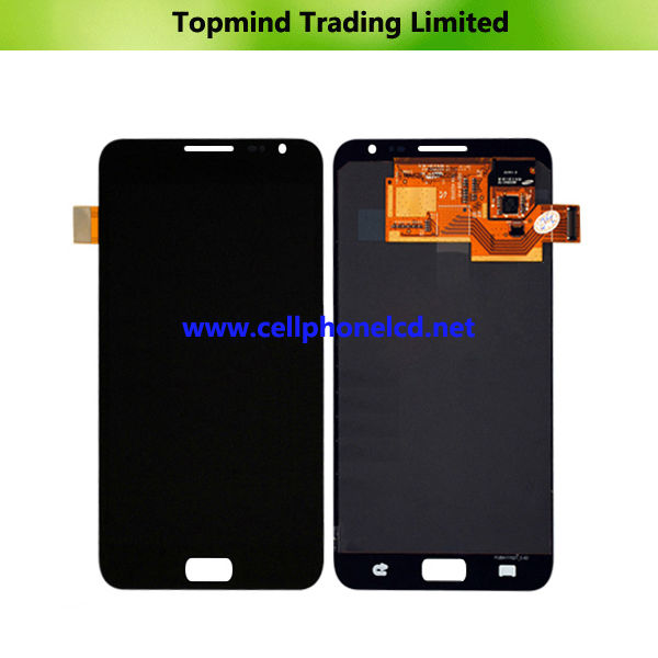 100% Original New 5.3''inch Screen for Samsung Galaxy Note GT-N7000 i9220 LCD Touch Screen