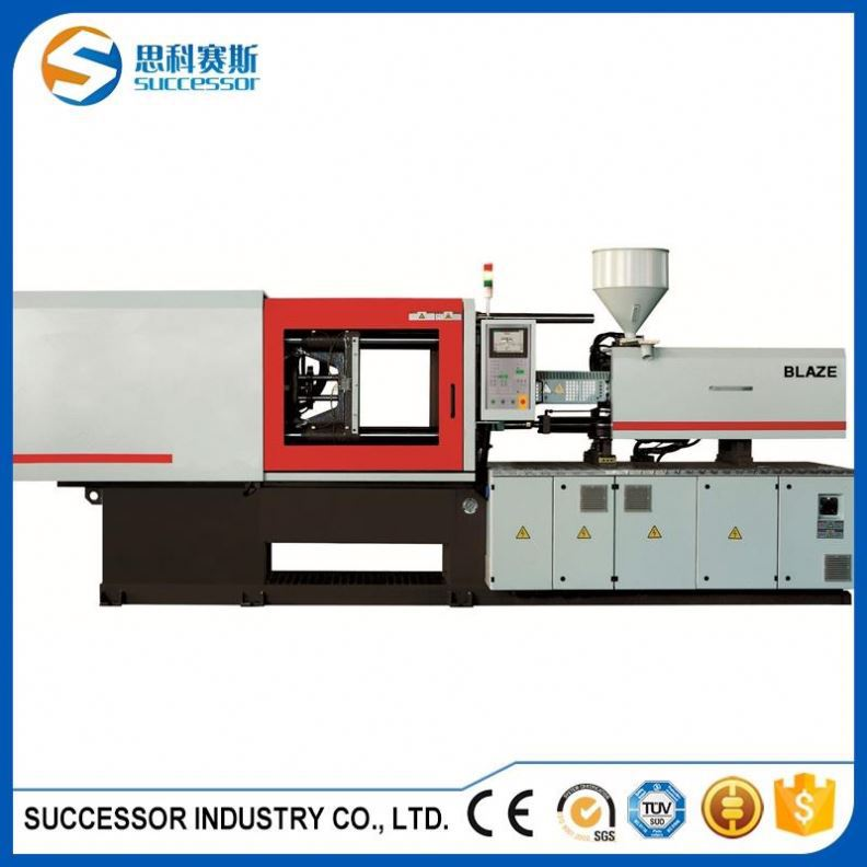 Brand New 120 300 750 Ton Injection Molding Machine