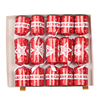 Personalized Adult Colors Paper Christmas Crackers