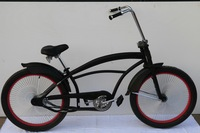 Hot selling colorful 26 beach cruiser bike bicycle cheap bike factory from china
